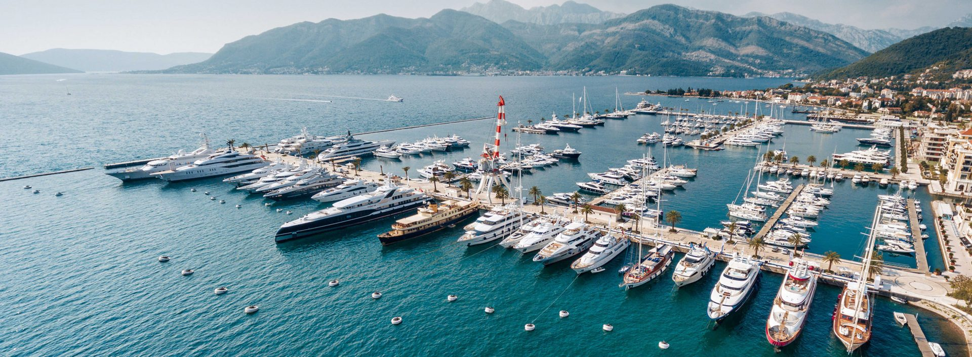 All you need to know about Porto Montenegro