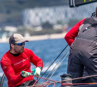 Two bullet day for Charisma at Adris 44Cup Rovinj