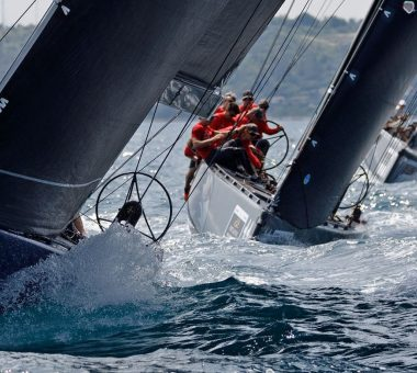 Watch the RC44 Portoroz Cup Highlights