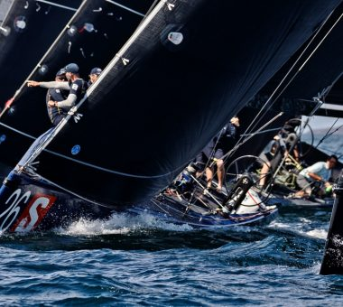 All is set for another classic four days in Marstrand