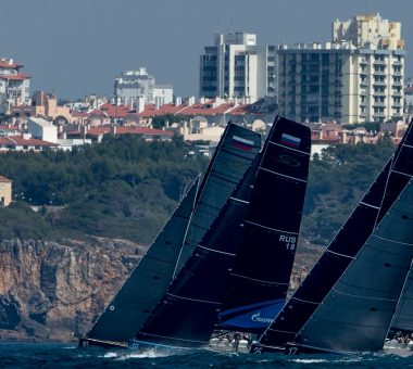 Too close to call going into Cascais Cup
