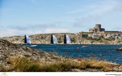 MARSTRAND CUP