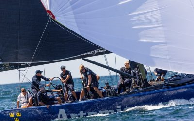 Marstrand Cup 2018