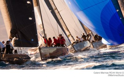CALERO MARINAS WORLD CHAMPIONSHIPS