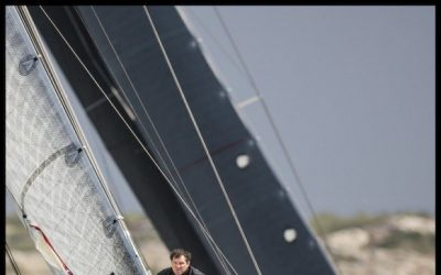 MARSTRAND WORLD CHAMPIONSHIP