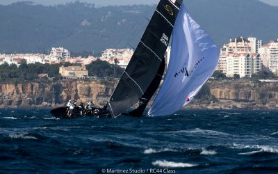 2018 World Championship Cascais
