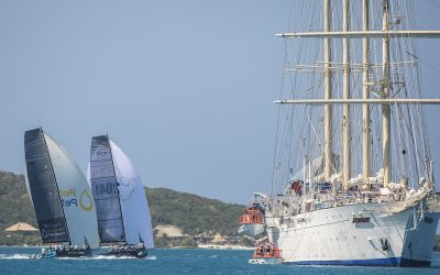 VIRGIN GORDA CUP