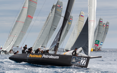 RC44 WORLD CHAMPIONSHIPS