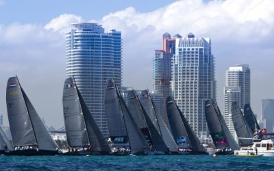 ORACLE MIAMI CUP
