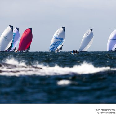 Marstrand World Championship 2017